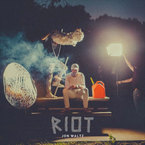 Jon Waltz - Riot Artwork