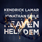 Jonathan Emile ft. Kendrick Lamar - Heaven Help Dem Artwork