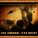 Jon Connor - The Heist Artwork