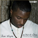 Jon Hope - Which One Artwork