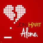 Jonn Hart - Alone Artwork