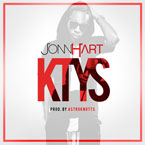 Jonn Hart - KTYS Artwork