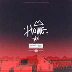 Jon Waltz - Home (Southside) Artwork