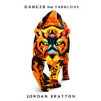Jordan Bratton ft. Fabolous - Danger 3 (Remix) Artwork