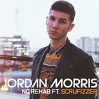 Jordan Morris ft. Scrufizzer - No Rehab Artwork