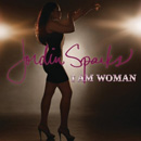Jordin Sparks - I Am Woman Artwork