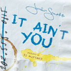 Jordin Sparks - It Ain't You Artwork