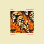 JordxnBryant - FACES ft. Marian Mereba Artwork