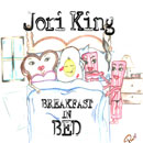 Jori King - Breakfast in Bed Artwork