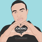 Jori King - Love at First Sight Part II (The Single) Artwork