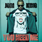 Jori King - You Need Me Artwork