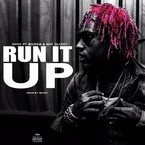 Jose Guapo - Run It Up (Remix) ft. Shy Glizzy & Boosie Badazz Artwork
