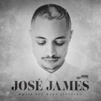 José James - EveryLittleThing Artwork