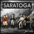 Josh Sallee - Saratoga Artwork