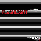 Josh Baze - Flashlight Artwork
