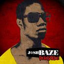 Josh Baze - Peroxide Artwork