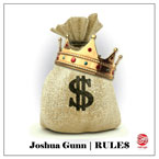 Joshua Gunn - Cash Rule$ Artwork