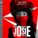 Josie Stingray ft. 1-O.A.K - Josie Artwork