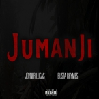 Joyner Lucas - Jumanji ft. Busta Rhymes Artwork