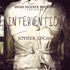 Joyner Lucas - Intervention Artwork
