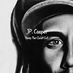 JP Cooper - Keep the Quiet Out Artwork
