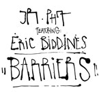 JR & PH7 - Barriers ft. Eric Biddines Artwork