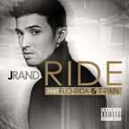 JRand ft. Flo Rida & T-Pain - Ride Artwork