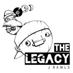 J Rawls ft. Oddisee, Nottz Raw & Blue Print - Best Producer on the Mic II Artwork