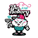 JR Mint ft. Smoke DZA - The Bakery Artwork