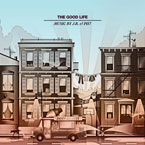 JR &amp; PH7 ft. Phonte &amp; Median - Goodbye Artwork