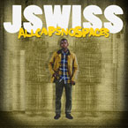 JSWISS ft. K-Hill - Keep Shining Artwork