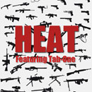 JSWISS ft. Tab-One (of Kooley High) - Heat Artwork