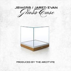 JSWISS & Jared Evan - Glass Case Artwork