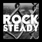 JSWISS ft. Topiq - Rock Steady Artwork