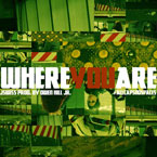 JSWISS - Where You Are Artwork