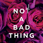 Justin Timberlake - Not a Bad Thing Artwork