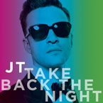 Justin Timberlake - Take Back the Night Artwork