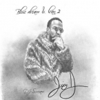 Juicy J - I'm Sicka Artwork