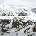Julian Malone - Empower Artwork