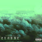 Julian Malone - Clouds Artwork