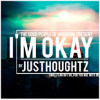 I'm Okay Artwork