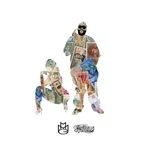 J.U.S.T.I.C.E. League - Money Dance II ft. Rick Ross, Mack Wilds & Camp Lo Artwork