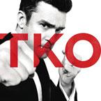 Justin Timberlake - TKO Artwork