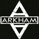 Arkham Asylum Artwork
