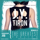J.Y. ft. TiRon & Michael Francis - The Greatest Feeling Artwork