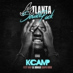 K Camp - 1Hunnid (Remix) ft. Fetty Wap Artwork