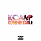 K Camp - Comfortable Artwork