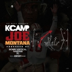 K Camp - Joe Montana Artwork
