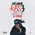 K Camp - 2Crazy Artwork