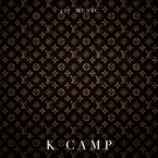 K Camp - LV Artwork